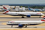 British Airways, G-YMMJ, Boeing 777-236 ER (43687777744).jpg