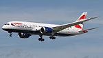 British Airways Boeing 787-8 Dreamliner G-ZBJA.jpg