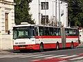 Brno, Mendlovo náměstí, Karosa B 961 č. 2367.jpg