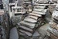 Broch of Gurness, internal stairs.jpg