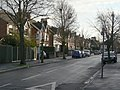 Brockley Road bus stop - geograph.org.uk - 1623183.jpg