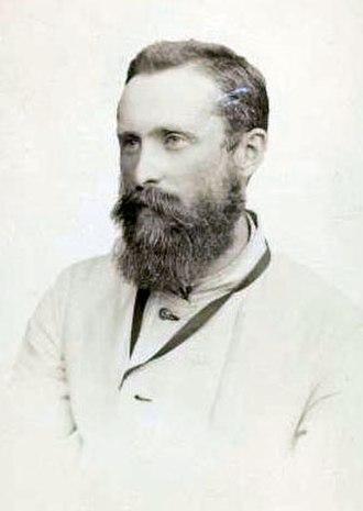 Bronisław Piłsudski - Image: Bronisław Piłsudski