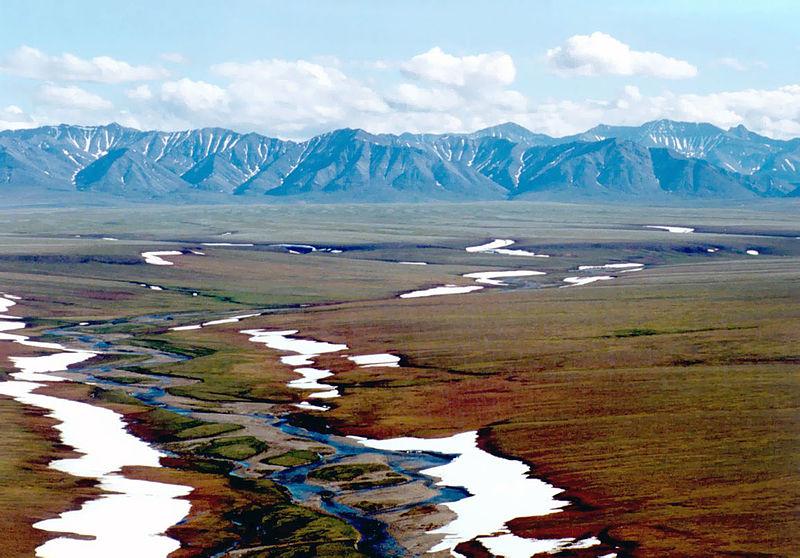 File:Brooks Range Mountains ANWR.jpg