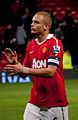 Brown Manchester - Old Trafford - Manchester United vs Crawley Town.jpg