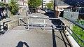 Brug 764, hekken tegen fietsers (1).jpg