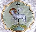 Brunn Pfarrkirche - Prozessionsfahne 2.jpg