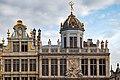 Brussel, gevels van gildehuizen op de Grote Markt.jpg