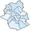 Brussels-Capital Region blank stylised.svg