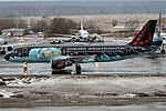 Brussels Airlines (Tintin comics Livery), OO-SNB, Airbus A320-214 (27680738889).jpg