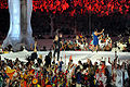 Bryan Adams & Nelly Furtado at 2010 Winter Olympics opening ceremony 1.jpg