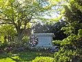 Buchanan grave.JPG