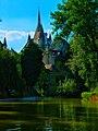 Budapest, City Park, 1146 Hungary - panoramio (23).jpg