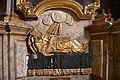 Budapest, Egyetemi templom, Sasvári Fájdalmas Szűzanya-oltár 2020 02.jpg