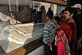 Buddha Footprint - Indian Museum - Kolkata 2012-12-21 2441.JPG