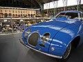 Bugatti T57 by James J. Brown at Autoworld Brüssel 2016.jpg