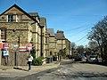 Bull Park Road - geograph.org.uk - 369869.jpg
