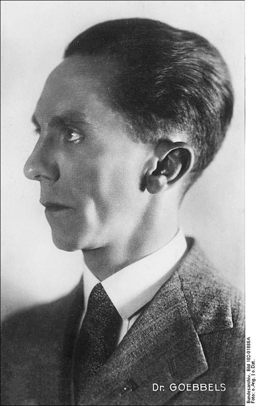 Bundesarchiv Bild 102-01888A, Joseph Goebbels