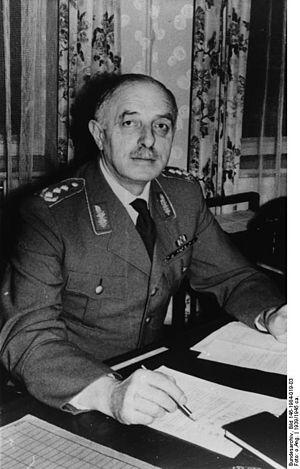 Smilo Freiherr von Lüttwitz