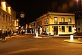 Bungay Old Market Place and Earsham Street at night - geograph.org.uk - 2720048.jpg
