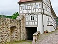 Burg Neuenbürg, Torwärterhaus, 18 Jhd. - panoramio.jpg