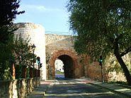 Burgos - Arco de San Martin1