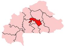 Plateau-Central