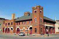 Burlington Fire-Police Station - Burlington Iowa.jpg
