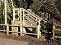 Burn Bridge, near Bickleigh - geograph.org.uk - 1625556.jpg