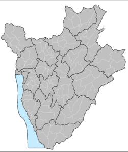 Burundi communes.png