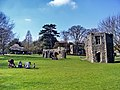 Bury St Edmunds, Bury Saint Edmunds, UK - panoramio.jpg