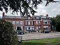 Bush Hill Golf Club, Enfield - geograph.org.uk - 2075409.jpg