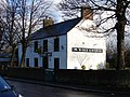 Bushes Bar, 12 Easterhill Street, Shettleston - geograph.org.uk - 409499.jpg