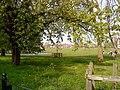 Butt Green, Cambridge - geograph.org.uk - 1824534.jpg