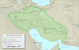 Iranian dynasty