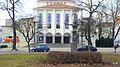 Bydgoszcz - Teatr Polski im.Heronima Konieczki. Widok z parku. - panoramio.jpg