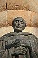 Cáceres. Statue of San Pedro de Alcántara. Santa María square. Extremadura. Spain (4426259635).jpg