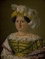 C.A. Jensen - Portrait of Mrs. Pauline Hagen - KMS3849a - Statens Museum for Kunst.jpg