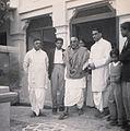 C. Rajagopalachari on a visit to V. A. Sundaram's house in Benares.jpg
