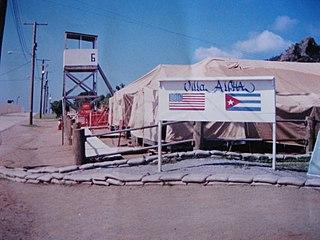 1994 Cuban rafter crisis