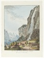 CH-NB - Lauterbrunnen, mit Staubbachfall - Collection Gugelmann - GS-GUGE-ABERLI-C-20.tif