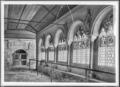 CH-NB - Wettingen, Kirche, vue partielle intérieure - Collection Max van Berchem - EAD-7103.tif