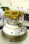 CHIPSat preparing for launch (KSC-02PD-2056).jpg