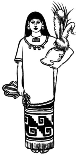 aa15121b54 Indumentaria del pueblo mexica - Wikipedia