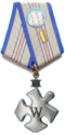 The Content Review Medal of Merit