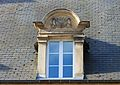 Caen 88 rue Basse lucarne datée 1655.JPG