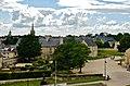 Caen Château de Caen Innenhof 11.jpg