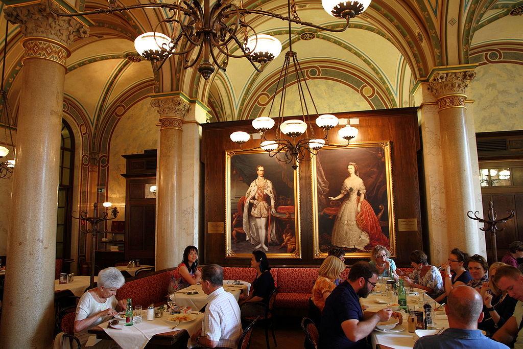 Le Legende Cafe Cholet