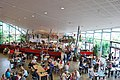 Cafe at the Eden Project - geograph.org.uk - 1465693.jpg