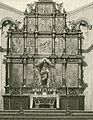Cagliari cappella del Ss. Rosario, nella chiesa di San Domenico.jpg