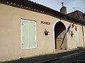 Cahuzac (Lot-et-Garonne) - Mairie.JPG